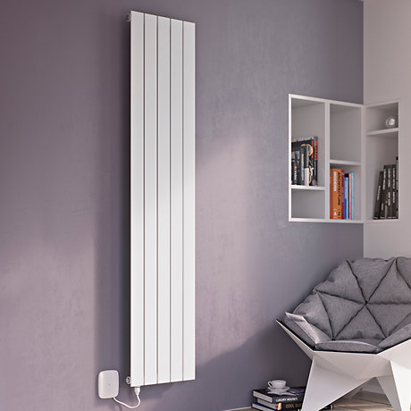 Radiators Central Heating Amp Towel Radiators Diy At B Amp Q
