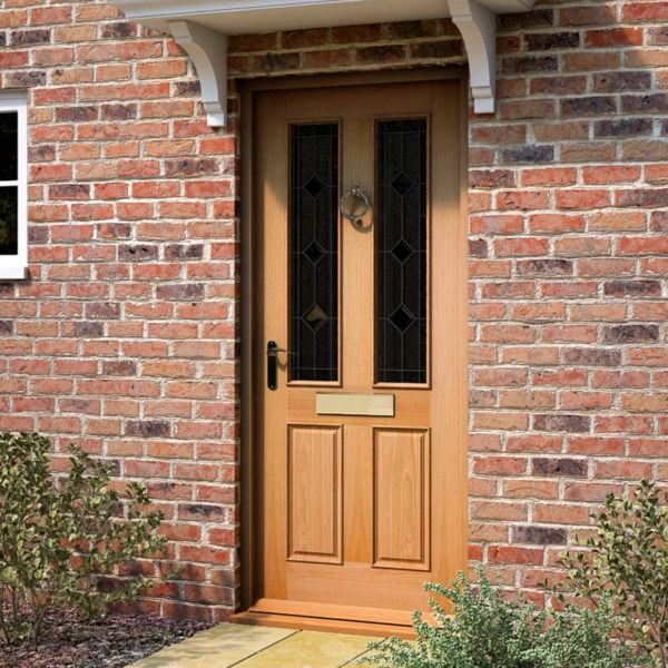 Doors windows interior exterior doors for External door with window