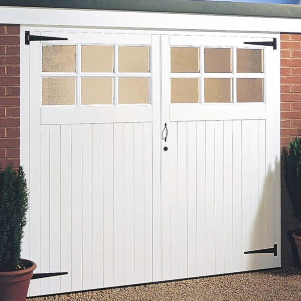Doors windows interior exterior doors for Garage windows for sale