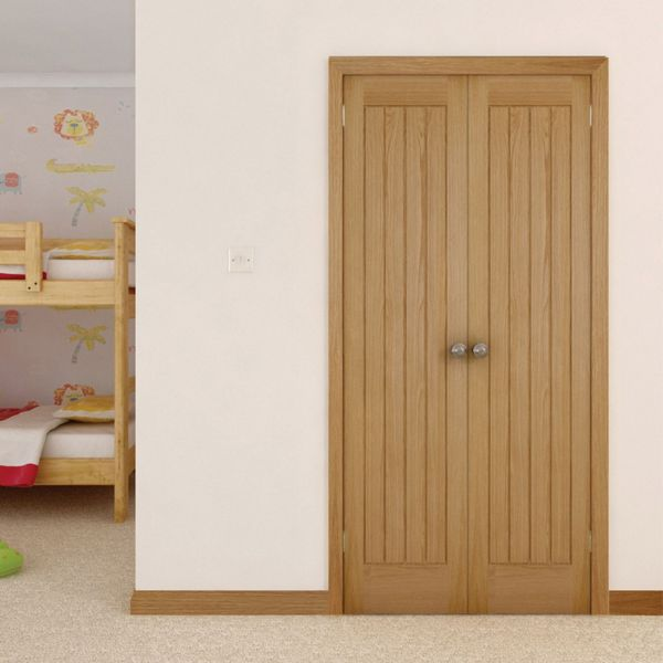 Cupboard doors