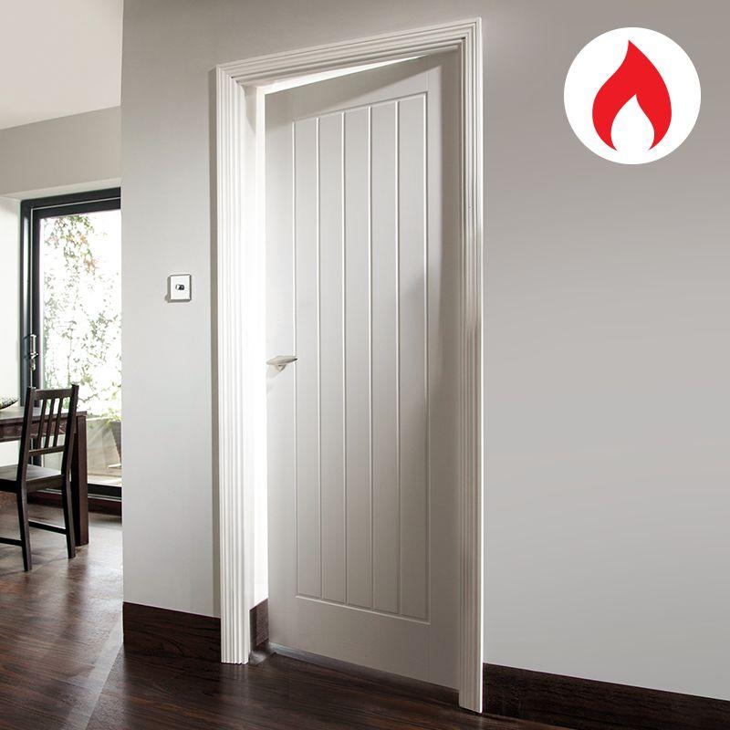 Fire doors & Internal Doors | Interior Doors | DIY at B\u0026Q Pezcame.Com