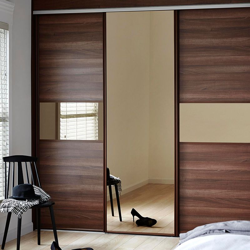 Sliding wardrobe doors & Internal Doors | Interior Doors | DIY at B\u0026Q Pezcame.Com