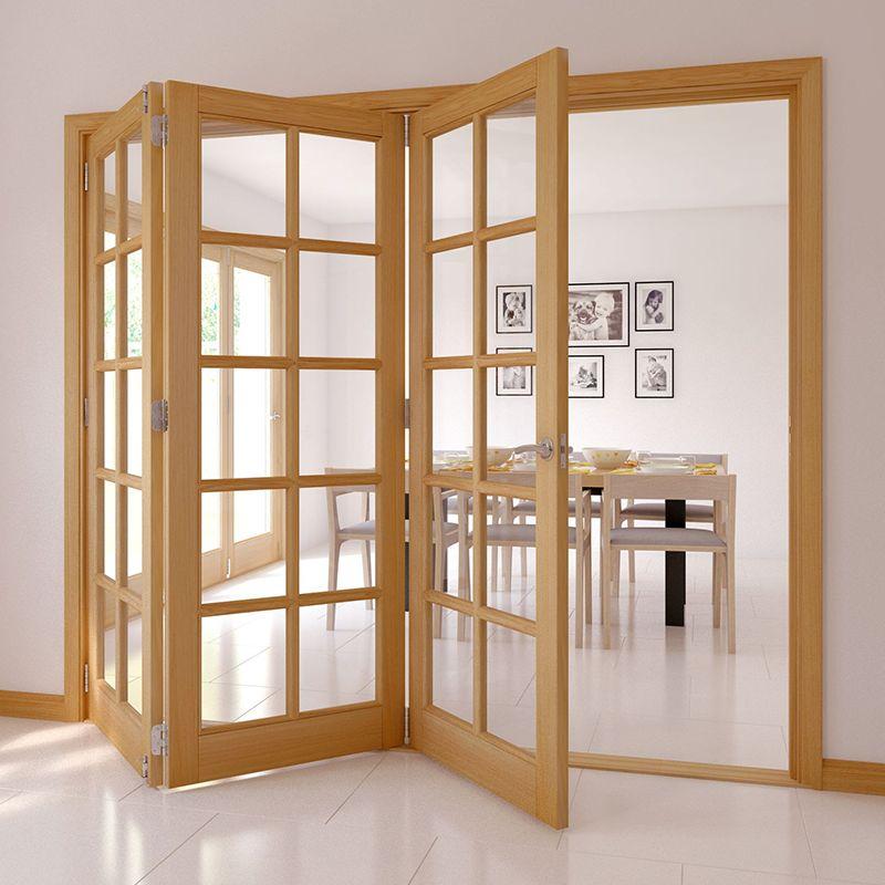 Tri Fold Doors : Trifold door homely ideas tri fold closet doors
