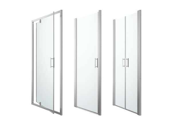Shower Door Panels For Beloya & Onega Shower Enclosures