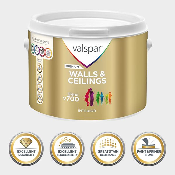 Wall & Ceilings Premium Blend v700