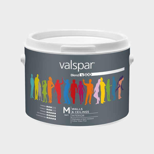 Wall & Ceilings Blend v300
