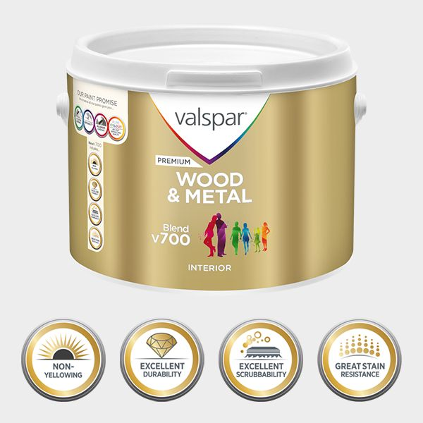 Wood and Metal Premium Blend v700