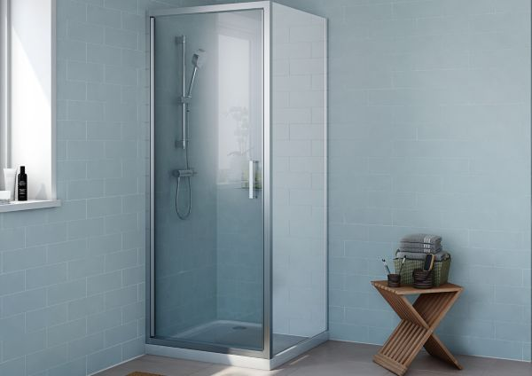 Square Shower Enclosures