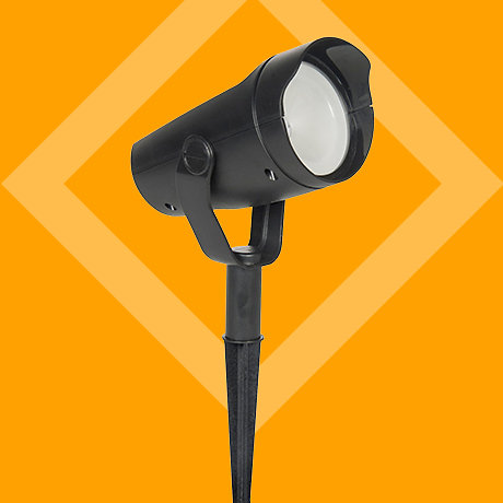 Solar Garden Lights - Available in Store