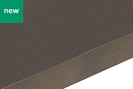 Laminate square edge worktops kitchen worktops kitchen for Zinc laminate