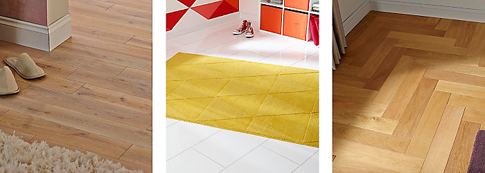 Image of Colours flooring