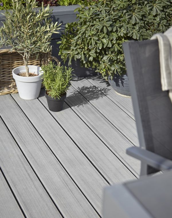 Browse Decking