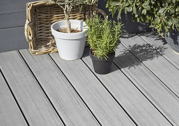 Decking Paint & Treatments