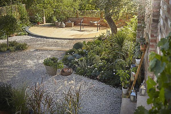 Outdoor Amp Garden Ideas Amp Advice Diy At B Amp Q