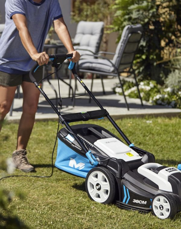 Browse Lawnmowers