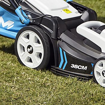 Mac Allister 1600W Rotary Lawnmower