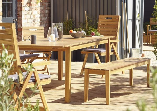 Garden Furniture Garden Table Chair Seta