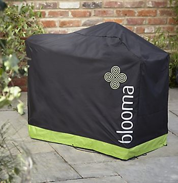 Blooma barbecue cover