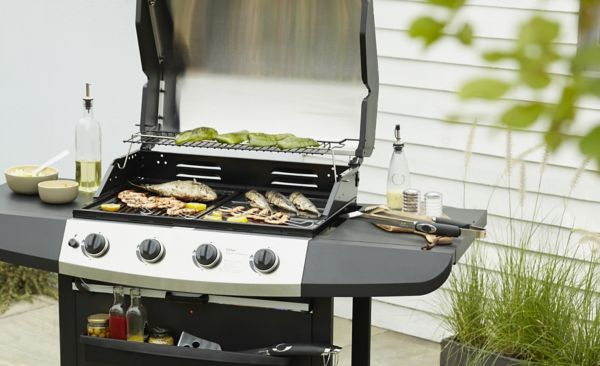 Browse our range of Barbecues
