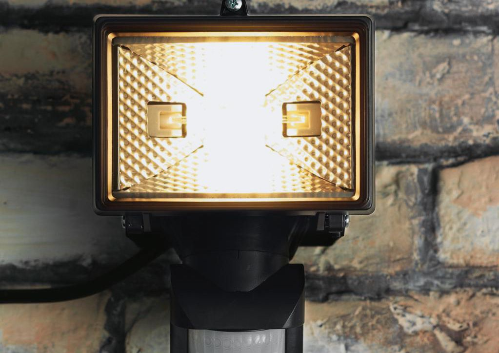 Security lights