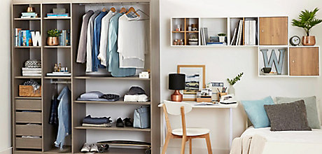 Shelving and Storage Buying Guide