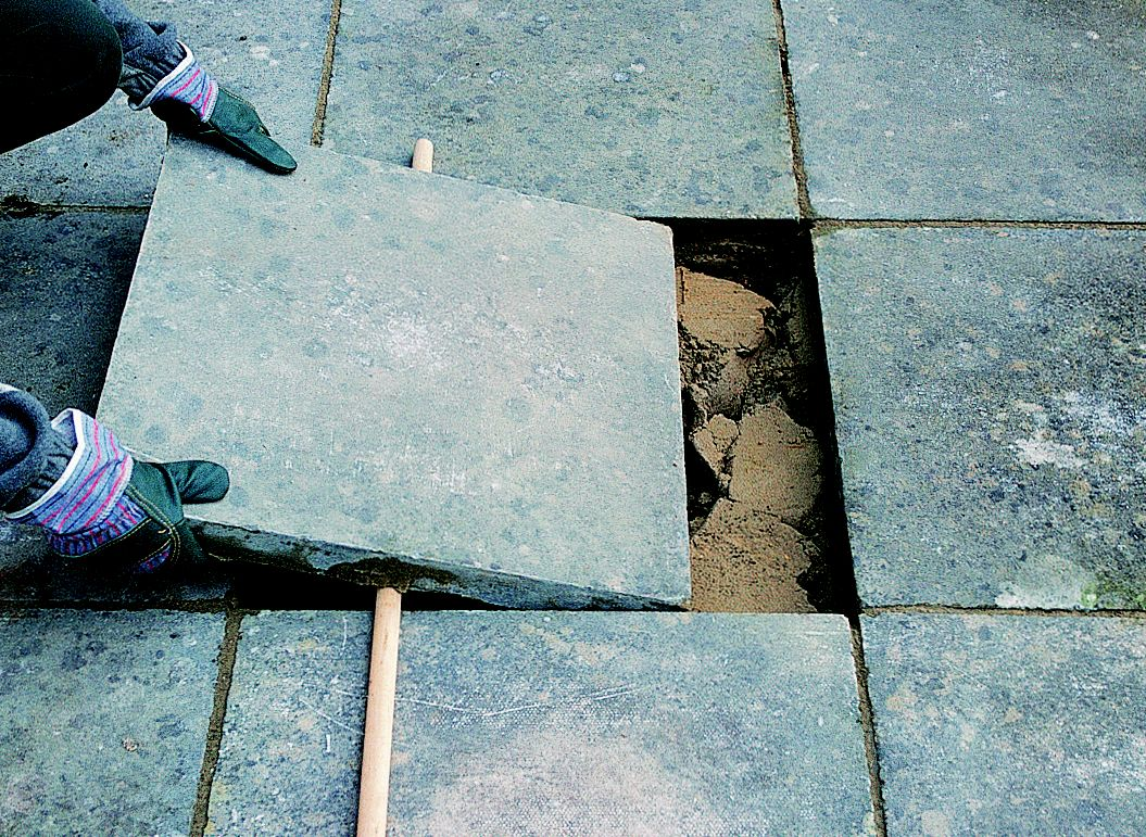 How To Repair Paving Ideas Amp Advice Diy At B Amp Q