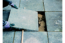 How to repair your paving