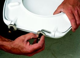 How To Fit A Toilet Help Amp Ideas Diy At B Amp Q