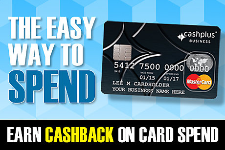 Expense Card