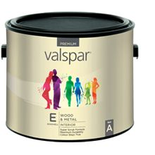 Image of Valspar Premium Wood & Metal