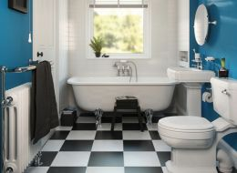 Create a dream bathroom