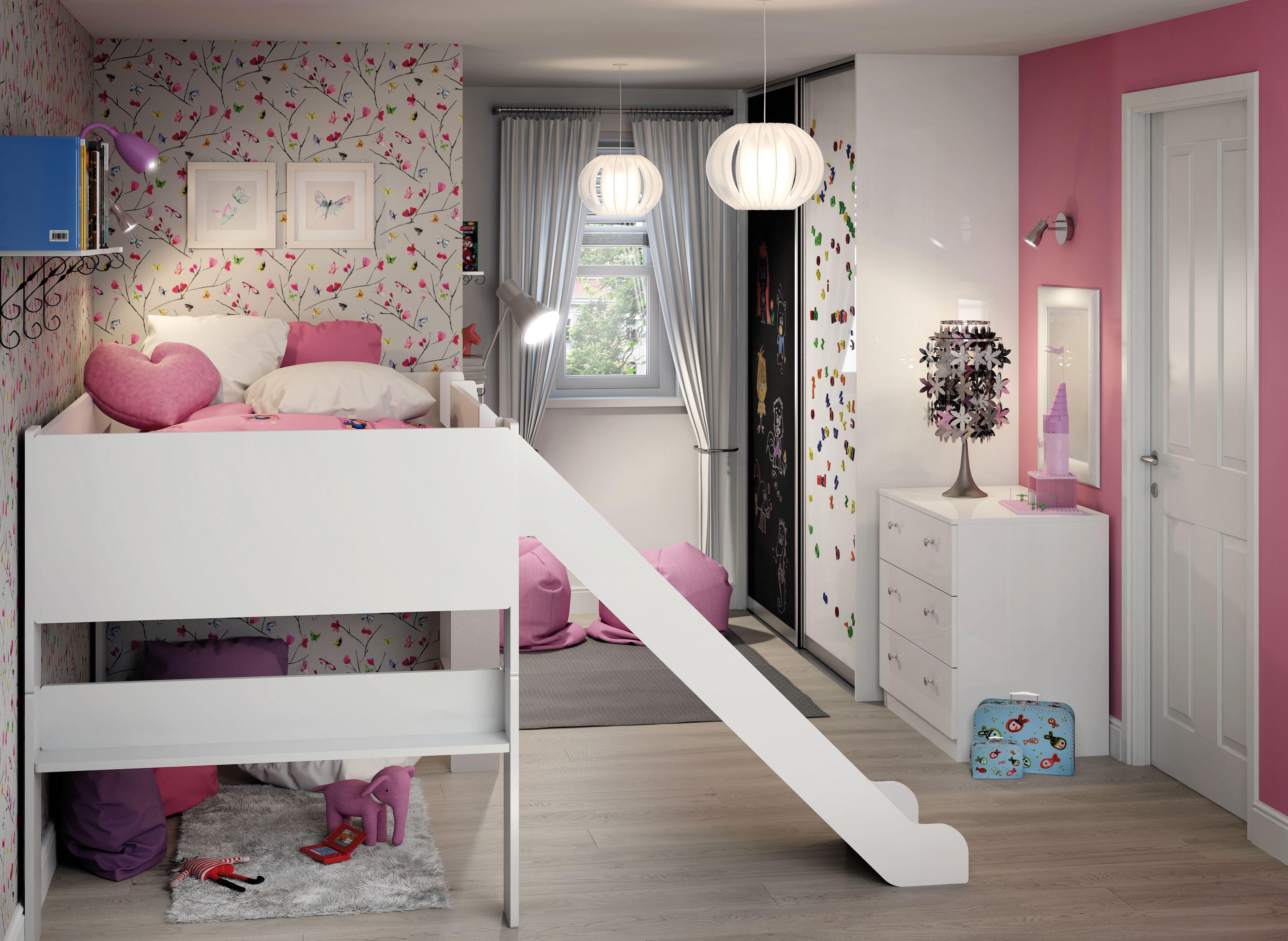 Bedroom Projects Diy At B Amp Q