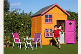 Kiddie's Outdoor Kingdom