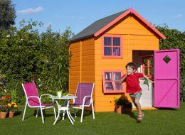 Kiddie's Outdoor Kingdom