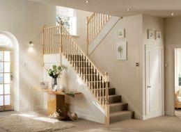 Make an entrance - hallway revamp