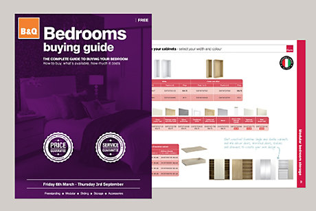 Bedrooms Buying Guide