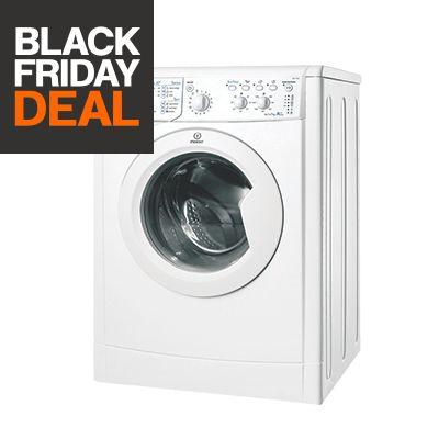 Indesit 7kg washing machine was €275 now €225
