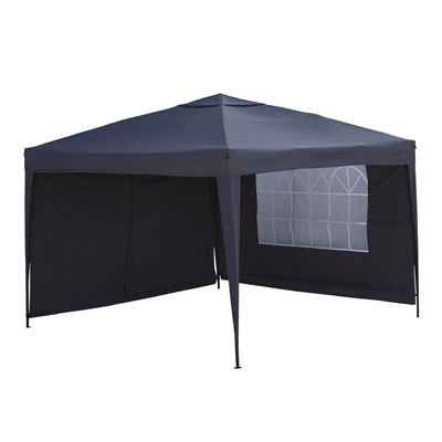 Tudy pop up Gazebo (includes 2 side panels) Was €124 now €97