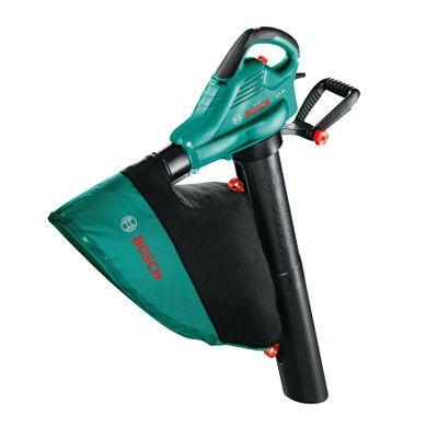 Bosch electric garden Vac/ blower was €94.75 now €78