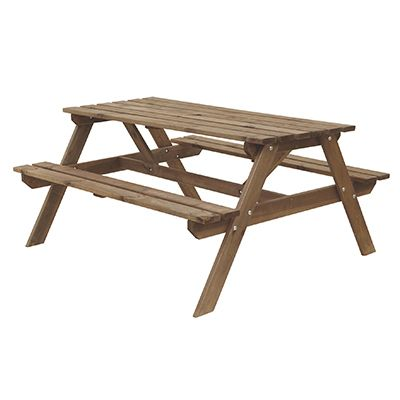 Batam picnic bench was €74 Now €54