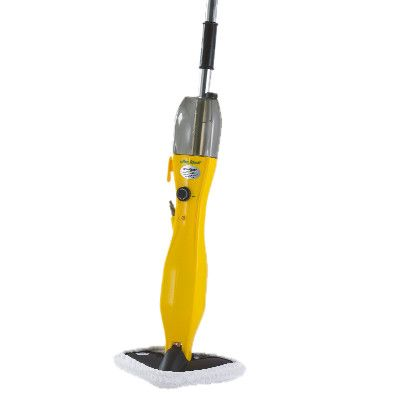 Delta head steam mop When its gone its gone €35