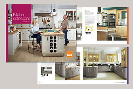Kitchens Brochure
