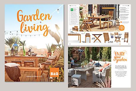 Garden Living Brochure