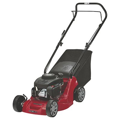 HP414 Petrol Lawnmower €248