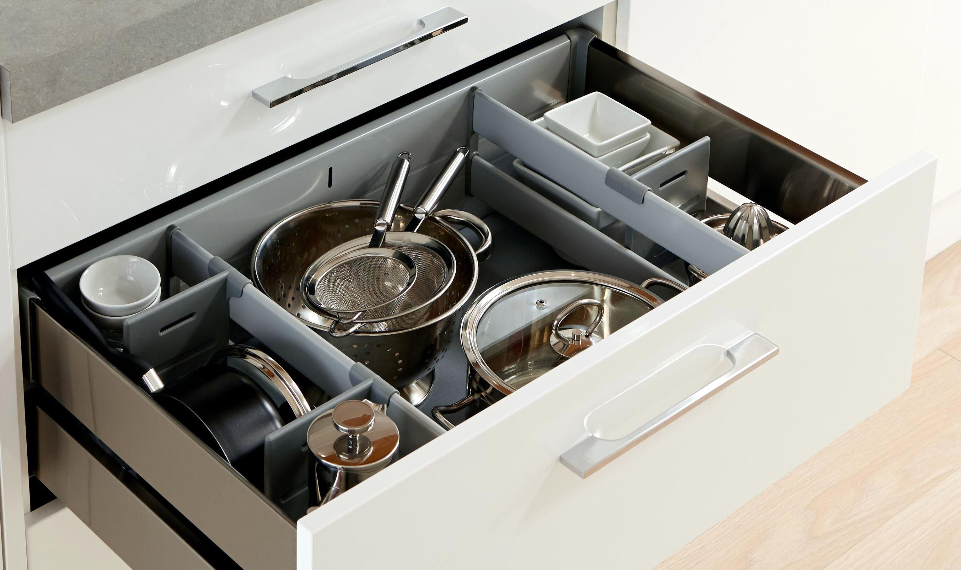 Buyer's Guide To Kitchen Cabinet Doors