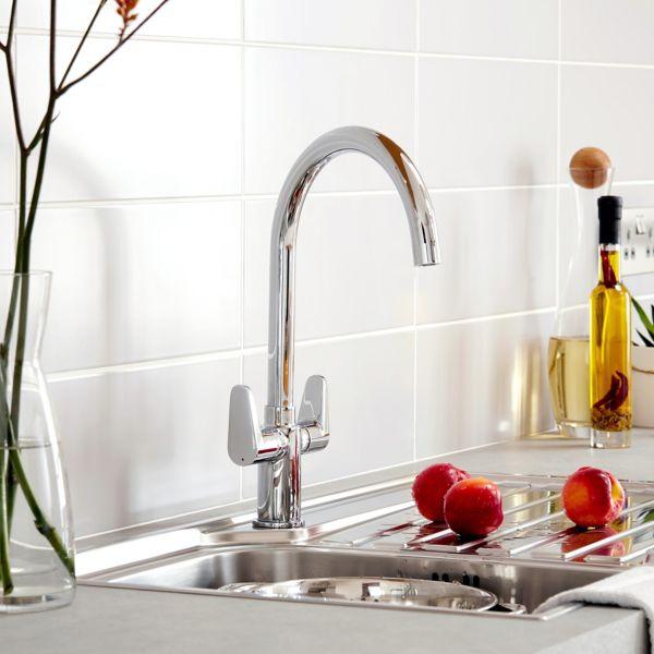 Kitchen Worktops & Cabinets