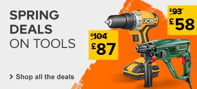 Power tools price cuts