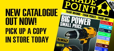 New TradePoint catalogue out now