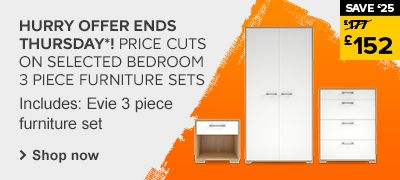 Bedroom furniture sets price cuts