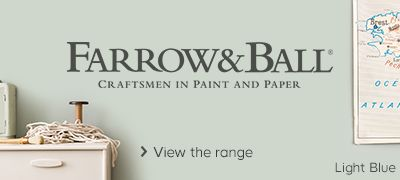 Explore our Farrow & Ball range